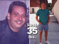 Erice - Lost 35 lbs!*