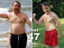 Sparky - Lost 47 lbs!*