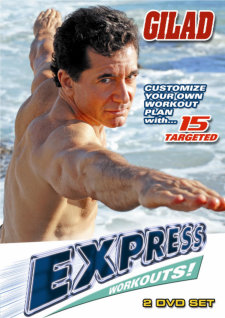 express-workouts
